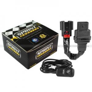 aFe Power Sprint Booster Jeep Wrangler (JK) 14-15 V6 (M/T) (77-16203)