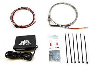 Sensor Docking Station w/ Pyrometer (40384)