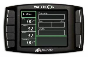 Bullydog WatchDogTM Multi-function Performance Gauge (40402)