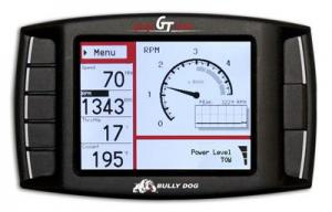 Bullydog Triple Dog GT Gas Gauge/Tuner (40410)