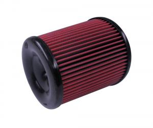 S&B Replacement Filter for Cold Air Intake Kit (Cleanable, 8-ply Cotton) (KF-1057)