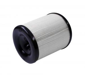 S&B Replacement Filter for Cold Air Intake Kit (Disposable, Dry) (KF-1057D)
