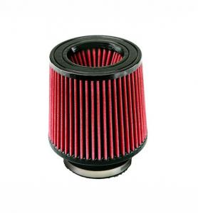 S&B Replacement Filter for Cold Air Intake Kit (Cleanable, 8-ply Cotton) (KF-1038)