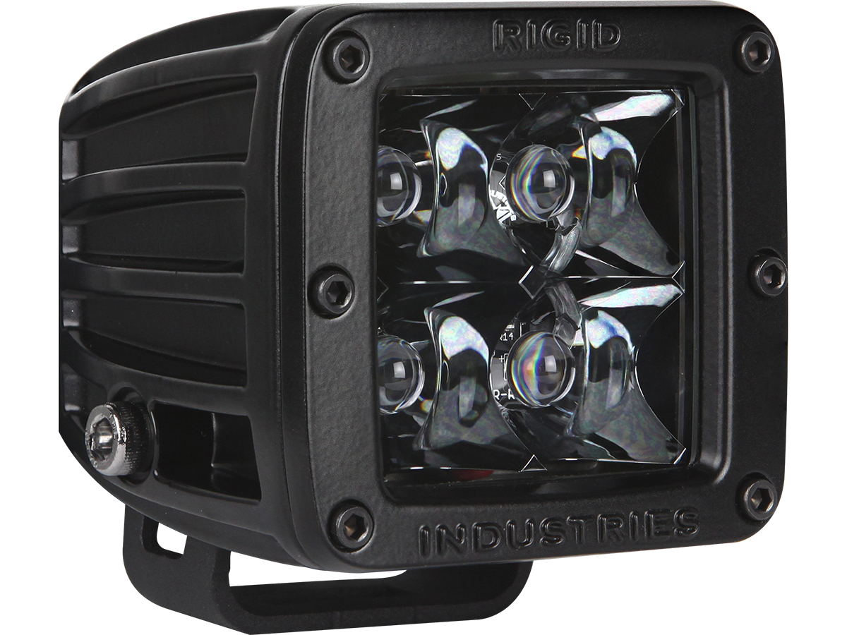Rigid industries dually led light midnight edition aloadofball Image collections
