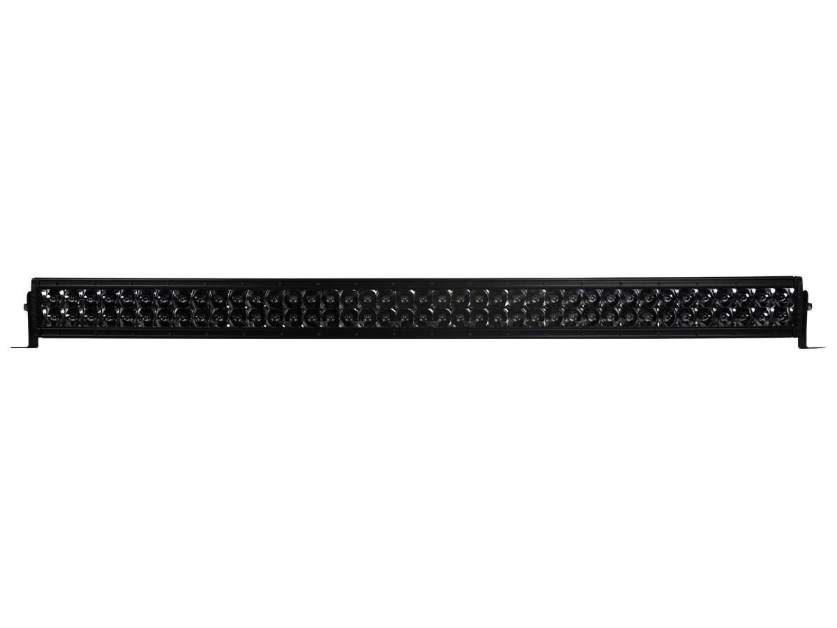 Rigid 40 e series led light bar midnight edition rigid 40 e series led light bar midnight edition aloadofball Gallery