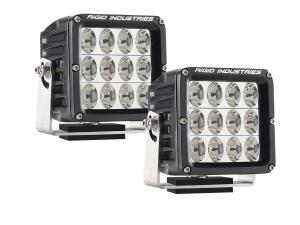 Rigid Industries D2 XL LED Light Pair (RI322D2)
