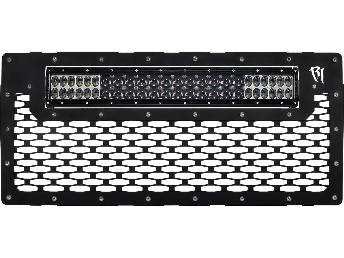 Rigid 2007 2015 jeep jkwrangler grille 20 e series rigid 2007 2015 jeep jkwrangler grille 20 e series aloadofball Image collections