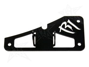 Rigid 2007-2015 Jeep JK Passenger Side Tail Light Mount (40322)