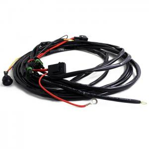 Baja Designs UTV Wiring Harness w/Mode-1 Bar max 325 watts (64-0114)