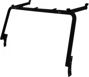 MBRP 07-10 Jeep JK Front Roof Rack Extension (2 Door) (131040)