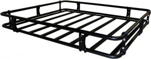 MBRP 07-16 Jeep JK Cargo Basket Kit (130822)