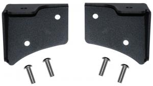 MBRP 07-16 Jeep JK Windsheild Light Bracket (130719)