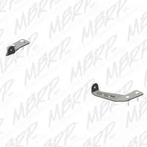 MBRP 07-15 Jeep JK Hood Light Kit (182736)
