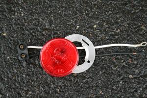 Expedition One Third Brake Light Kit for JK Spare Tire (JK_3BLK_)