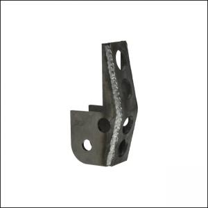 Rock Krawler Rear Stretch Frame-Side Trackbar Bracket (RK03155)