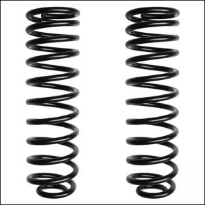 Rock Krawler Rear Coil Springs (4dr) (JKU_REARSPRINGS)