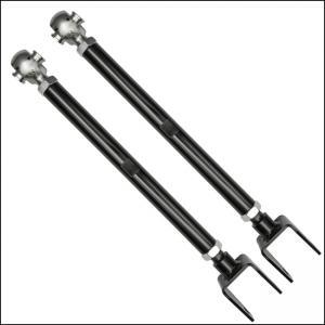 Rock Krawler Adjustable Front Upper Control Arms (RK02020)