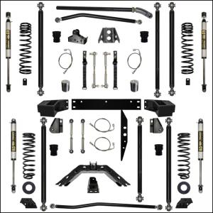 Rock Krawler 4.5 Off Road Pro - Stage 1 (2dr) (JK45ORP-S1)