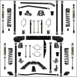 Rock Krawler 4.5 Off Road Pro 3 Stretch - Stage 1 (2dr) (JK45ORP-3S1)