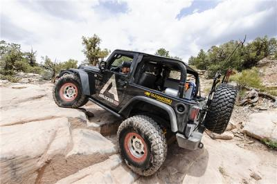 ARB Jeep Wrangler JK Traction Pack (D30-D44-CKMA12) (100/117KIT1)