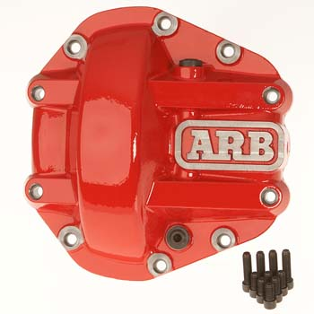 ARB Differential Cover for DANA 30 Axles (0750002)