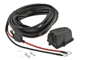 ARB Fridge Freezer Wiring Kit & Threaded Socket (10900027)