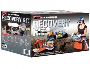 ARB Premium Recovery Kit (RK9)
