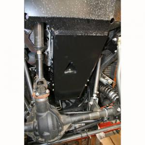 Synergy Jeep JK Skid Plate System - HD (HD-BPC-SKID-SYS)