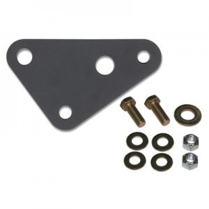 Synergy Jeep JK Steering Stabilizer Relocation Kit (8006)