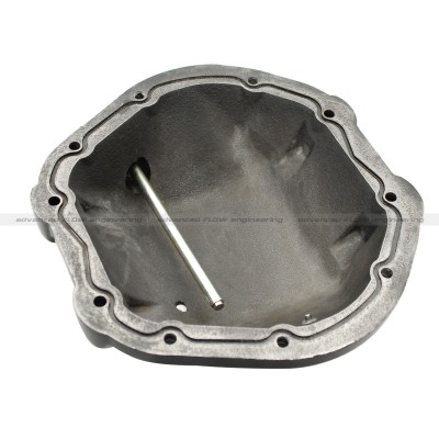 aFe Power Dana 44 Jeep Pro Series Machined Diff Cover (46-70162)