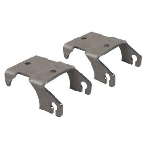 Synergy Jeep JK Rear Weld-On Bump Stop Bracket (8072-02)