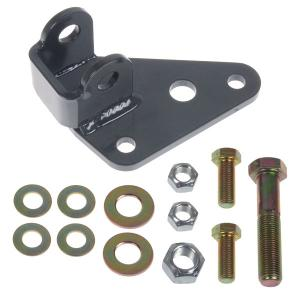 Synergy Jeep JK Steering Stabilizer Relocation Bracket (8007)