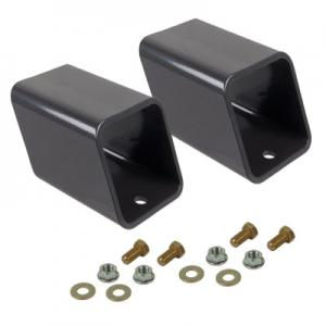 Synergy Jeep JK Rear Bump Stop Spacer Kit (JK-RBSS)
