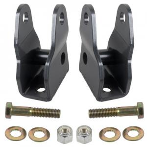 Synergy Jeep JK Front Lower Shock Extension Brackets (8015)