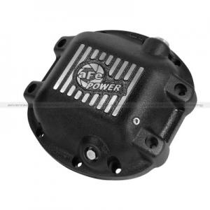aFe Power Dana 30 Jeep Pro Series Machined Diff Cover (46-70192)