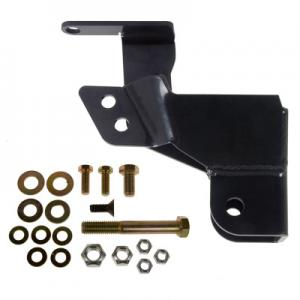Synergy Jeep JK Rear Track Bar Bracket Brace (8080)