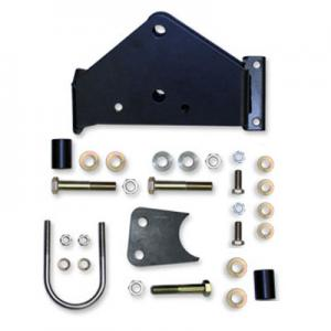 Synergy Jeep JK Front Track Bar Relocation Bracket (8055)