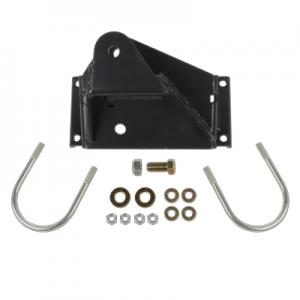 Synergy Jeep JK 3+ Bolt-on Rear Track Bar Bracket (8056)