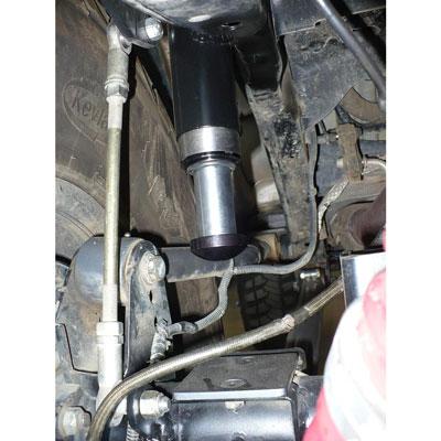 Synergy Jeep JK Rear Air Bump Kit (5014-A)