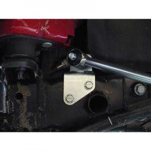 Synergy Jeep JK Front Sway Bar Quick Disconnect Kit (8079)