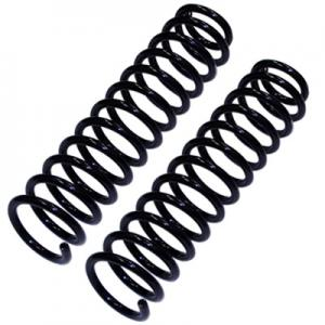 Synergy Jeep JK Front Lift Coil Springs (JK/TJ-FR-COIL-SPRINGS)
