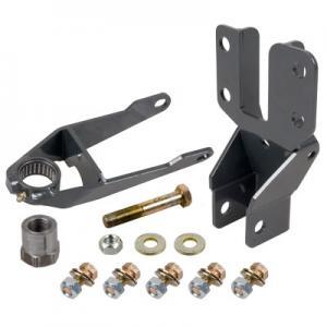 Synergy Jeep JK Front Track Bar & Sector Shaft Brace Kit (8069)
