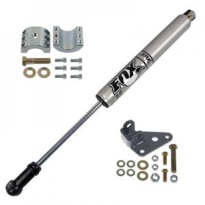 Synergy Jeep JK Hi-Mount Stabilizer Relocation Kit (8007-03)