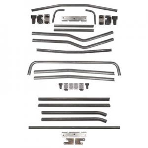 Synergy 07+ Jeep JK 2/4 Door DIY Sport Cage Kit (JK-CAGE-KIT)
