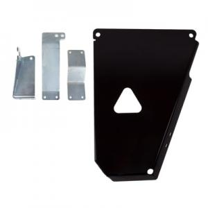 Synergy Jeep JK Skid Plate: Oil Pan (JK-OIL-PAN)