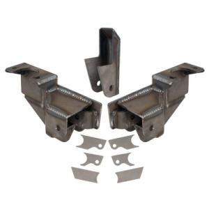 Synergy Jeep JK 2 Door Rear Stretch Bracket Kit (8032)
