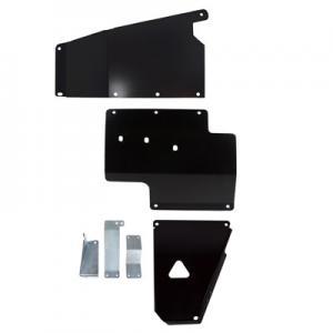 Synergy Jeep JK Skid Plate System - Standard (5712)
