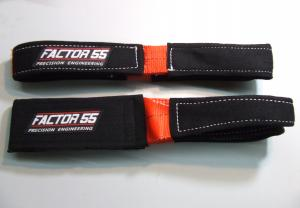 Factor 55 Shorty Strap II and III (000)