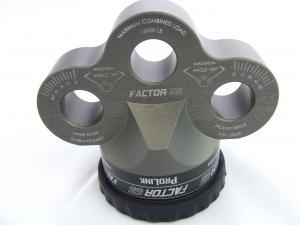 Factor 55 ProLink Bridle (00220-06)