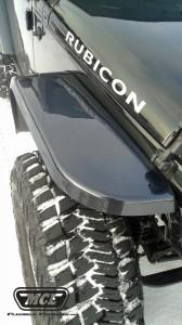 MCE Front & Rear Hi-Clearance Gen. 3 Flares (FFJKG3-CF)